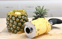 Stainless Steel Pineapple Peeler for Kitchen Accessories Pineapple Slicers Fruit Knife Cutter Kitchen Tools and Cooking