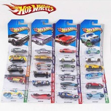 72pcs/lot Hot sale whosale price Genuine original Boy girl children Toys sport car HOT WHEELS race car Metal models Toys(China)