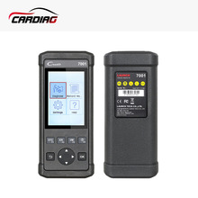 New Launch Creader 7001 Code Reader OBD2 Diagnostic tool Scanner Scan Tool with Oil Reset Service ENG/AT/ABS/SRS CR7001(China)