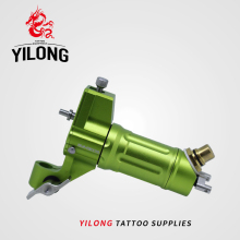 YILONG tattoo artist professional tattoo machine motor imported green machine