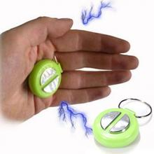 NEW Party Funny Tricky Toys Electric Shock Hand Buzzer Gag Toy Play Joke Crack Prank Trick #45(China)