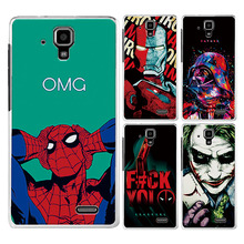 "Buy New Fashion Charming Phone Case Lenovo A536 A358T 5.0"" Perfect Design Colored Paiting Case Lenovo 536 Coque Capa for $1.39 in AliExpress store"