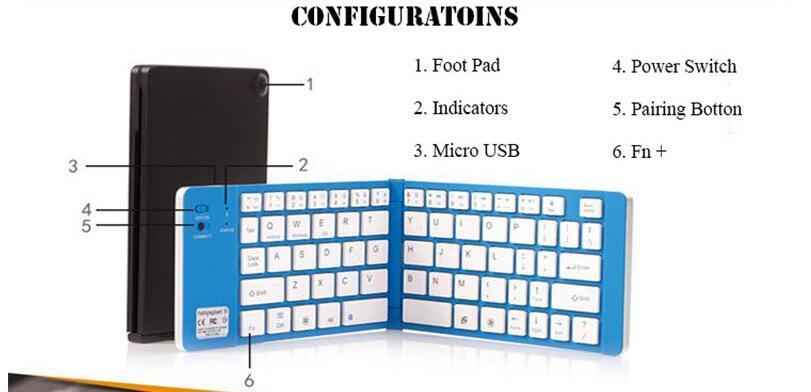 Wireless Keyboard KB228 (7)