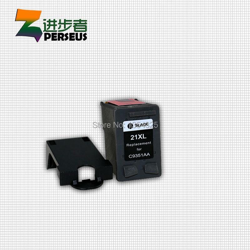 PERSEUS INK CARTRIDGE FOR HP 21 21XL HP21 XL BLACK FULL FOR HP DeskJet 3915 3920 D1530 D1320 D1311 D1455 F2100 PRINTER GRADE A+<br><br>Aliexpress