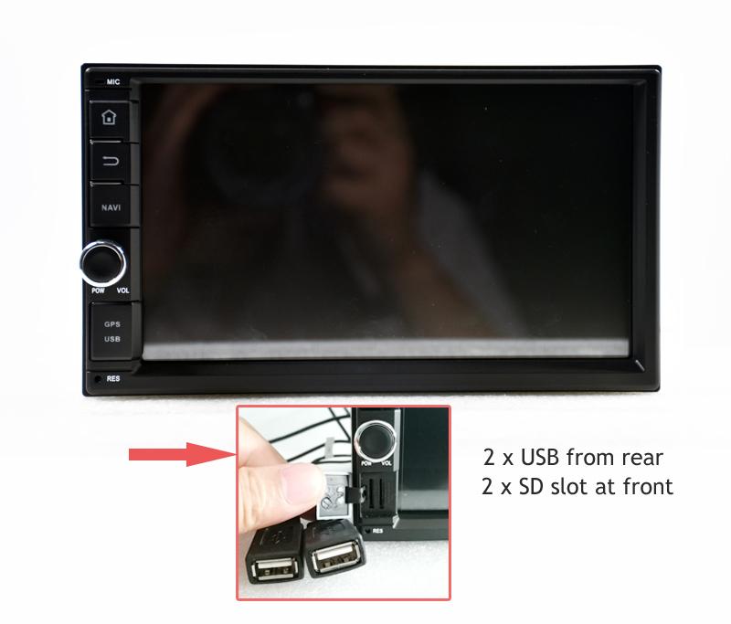 universal 2din android car dvd radio radio gps (1) -