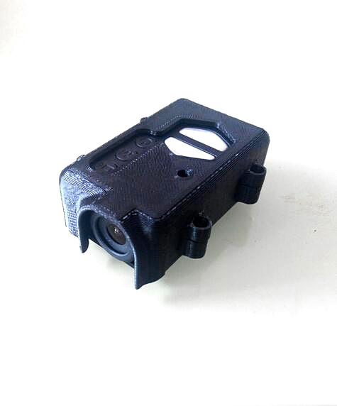 Mobius Camera Actioncam Protective Case For FPV Wide Angle / Normal Lens<br><br>Aliexpress