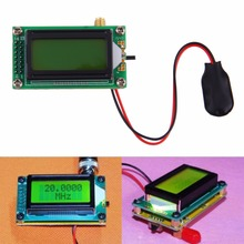 High Accuracy 1~500 MHz Frequency Counter module Tester Measurement Meter NEW
