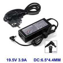 19.5V 3.9A AC Adapter Charger for Sony VAIO VGP-AC19V19 VGP-AC19V20 VGP-AC19V27 VGP-AC19V37 VGP-AC19V33 Laptop Power Supply(China)
