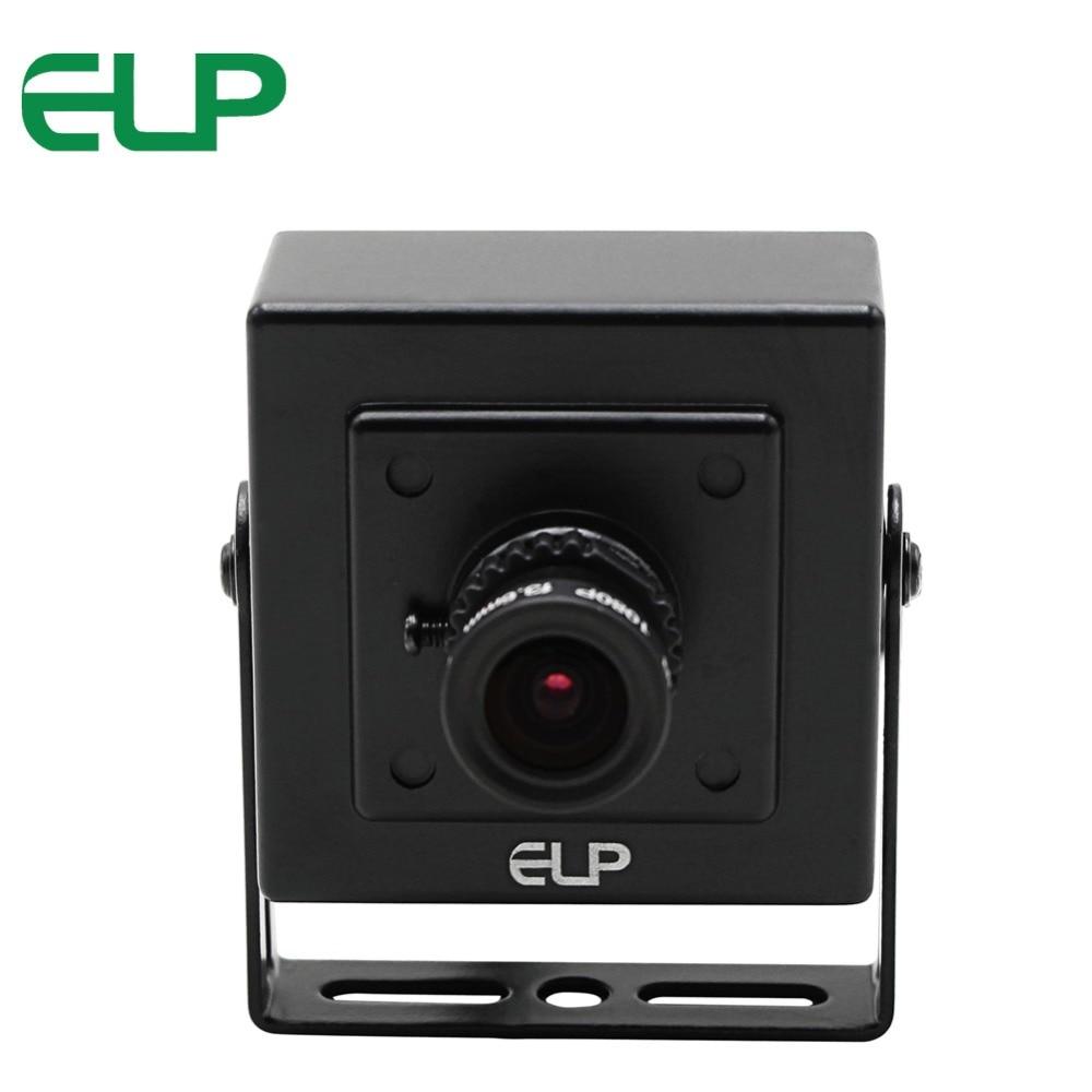 Mini 1.0 MP HD CMOS H.264 P2P 3.6mm lens 720p Network Mobile Phone Security Surveillance CCTV IP Camera<br>