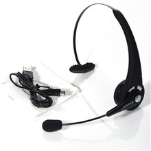 New Arrival Bluetooth Wireless Headset Headphone Multipoint Headband Chatting Headwearing with Microphone For Cellphone Computer