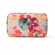 CONEED Storage Bag Travel Organizer Cosmetic Bag Women Use Special Rectangle Waterproof Bags Happy Sale ap520