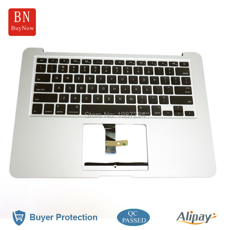 Original C Cover And Keyboard For Macbook Air 13.3 A1369 Topcase With Keyboard 2011 2012 US Version<br><br>Aliexpress
