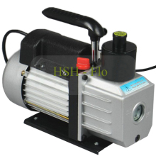 New Single Stage Rotary Vane Electric Vacuum Pump China 7CFM 1/2 HP HVAC Tool AC R410a R134