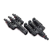 8 pairs mc4 solar panel connector with competitive price(China)