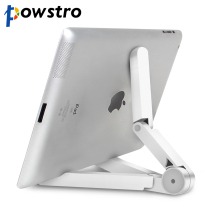 Foldable Tablet Big Screen Phone Holder Skid Stand Mount Bracket 10 Inch for Ipad Samsung HTC Huawei Holder Etc