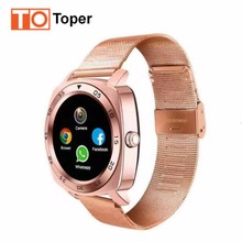 Toper Bluetooth Smart Watch X3 Smartwatches for iOS iPhone Samsung Huawei Android Phones Good as DZ09 GT08 U8 V8 A1 Wristwatch