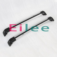 Fit for KIA Sorento 2015 2016 2017 Baggage Luggage Roof Rack Rail Cross Bar