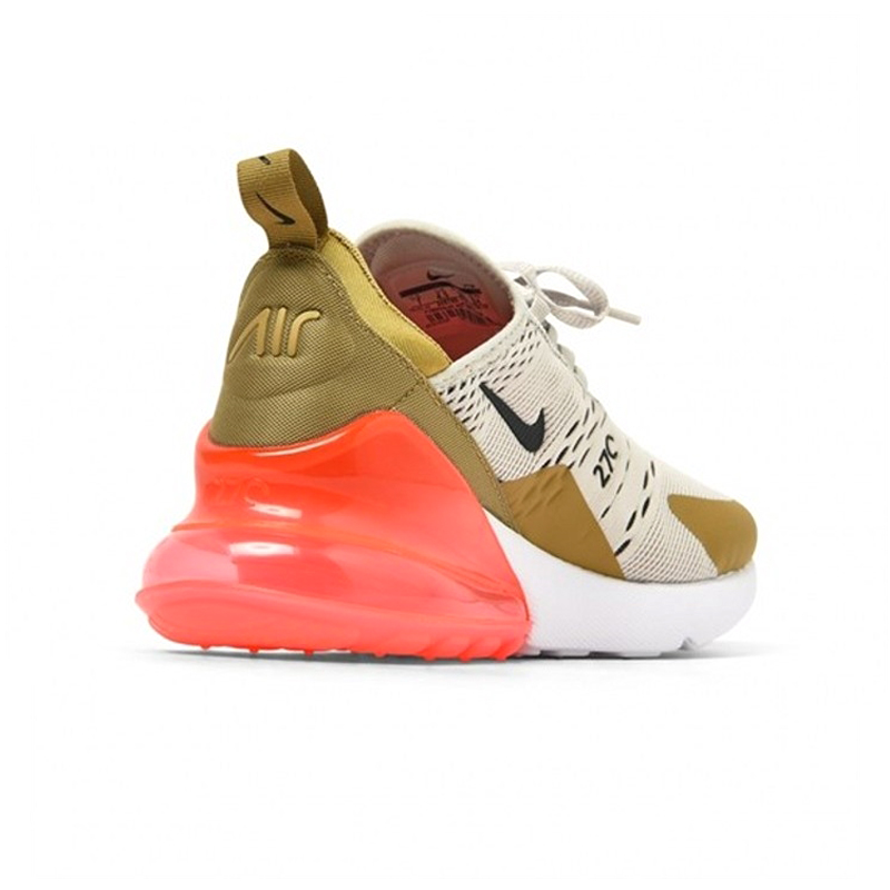 Nike Air Max 270 180 Running Shoes Sport Outdoor Sneakers Comfortable Breathable for Women 943345-601 36-39 EUR Size 219