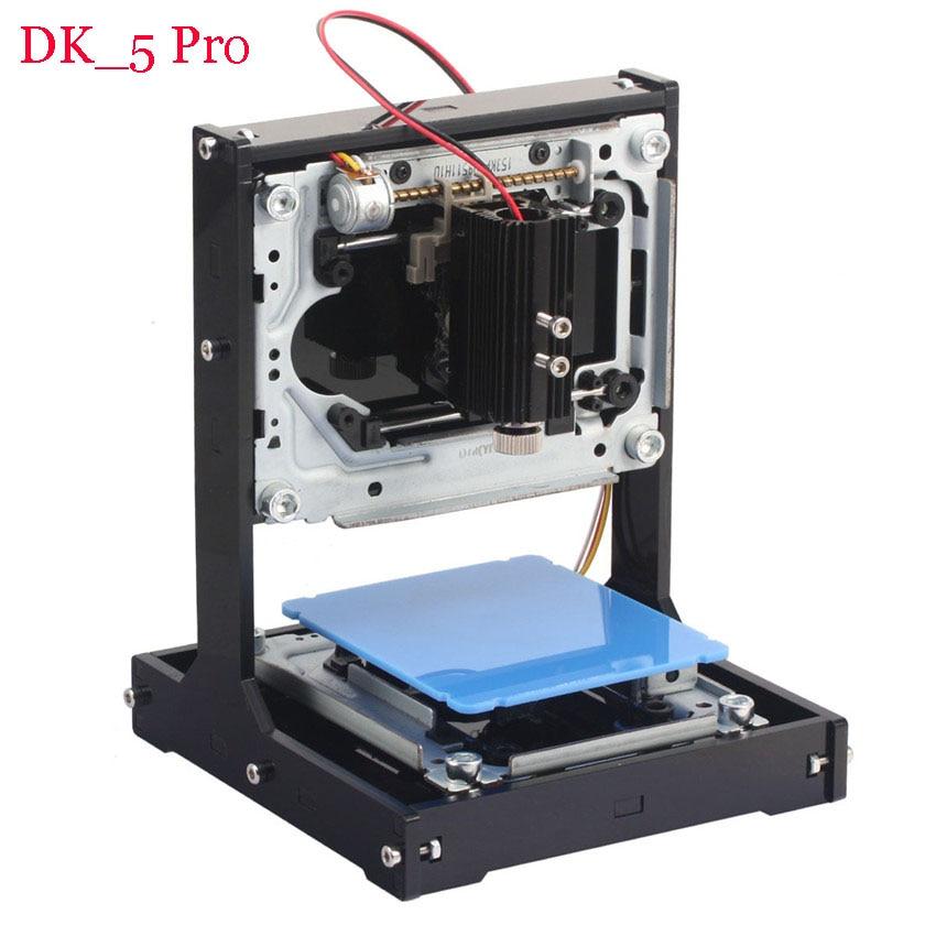 5PCs 500mW DIY Laser Engraver USB Carving Printer Machine Box High Power Speedy engraving area 38MM*38MM<br><br>Aliexpress