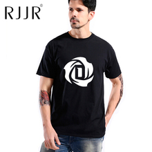 2017 Summer Style Derrick Rose COTTON T Shirts Men Fashion Casual short sleeve Men T-shirt Rose Tops tee