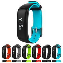 Fitness tracker Smart Watch mobile phone intelligent Alarm clock intelligent watch for sport man woman for IOS and Android