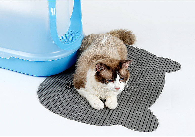 LARGE FLUSHABLE CAT LITTER BOX LARGE FLUSHABLE CAT LITTER BOX HTB1K5C6SFXXXXc7aXXXq6xXFXXXe