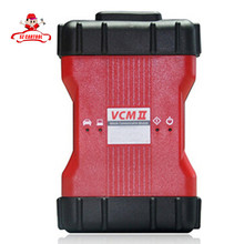 HOT VCM2 Full Chip Professional OBD2 Car Diagnostic Scanner VCM II For Mazda / for Ford  VCM 2 IDS Multi-Languages free shipping