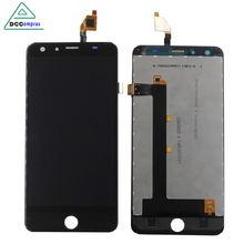 100% Original Quality Ulefone touch 3 LCD Display+Touch Screen Digitizer Assembly Replacement Accessories Free Tools - PHONE-PARTS Store store