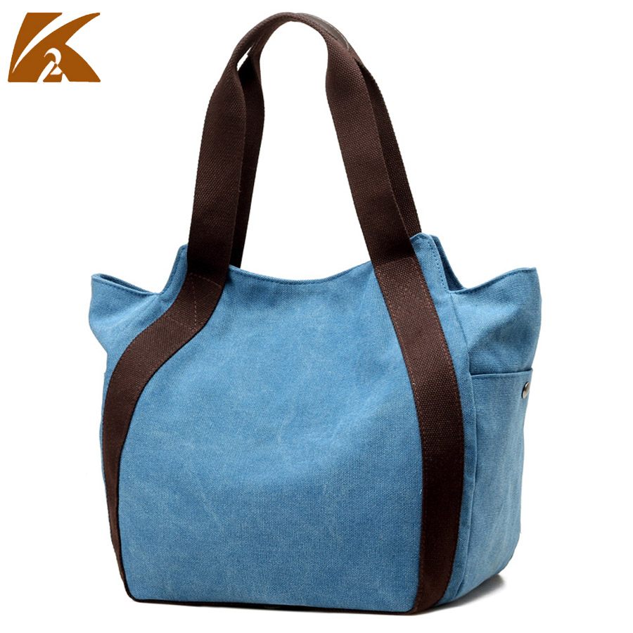 Compare Prices on Canvas Tote Bag Large- Online Shopping/Buy Low ...