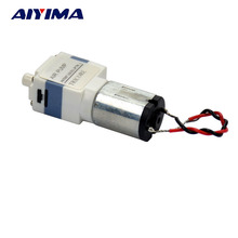 AIYIMA 1pcs NEW N20 Mini DC 3V Wrist Sphygmomanometer Pump