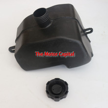 Gas Petrol Fuel Tank 50cc 90cc 110cc 125cc Quad Dirt Bike Apply to Small Hummer ATV Buggy