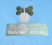 Free shipping Jewelry Label EAS Soft Label Best quality 40mm