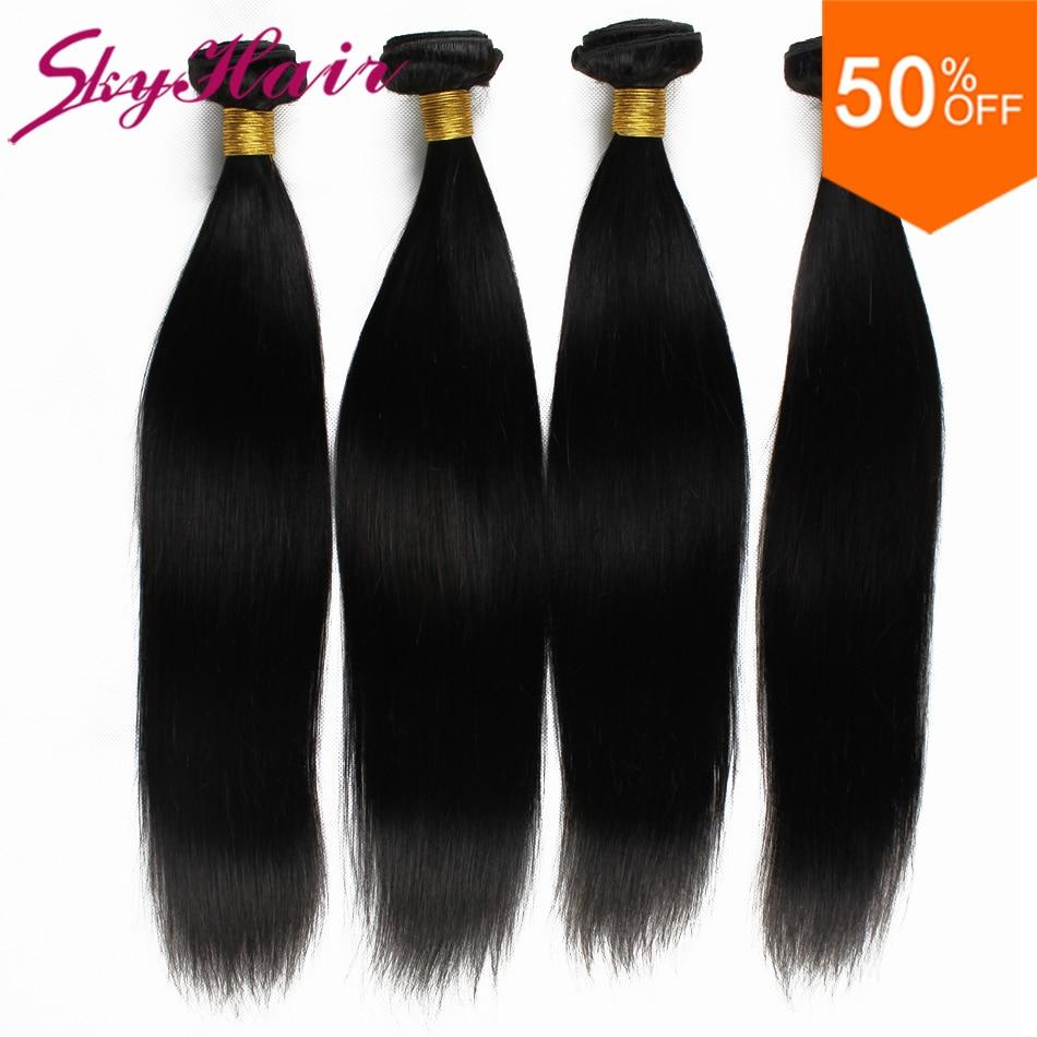 Brazilian virgin hair straight 3pcs/lot best brazilian hair vendors perfumes 100 original women parfum brazilian straight hair<br><br>Aliexpress