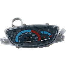 Motorcycle Speedometer Motorcycle 120km meter for HONDA DIOZX AF34/AF35(China)