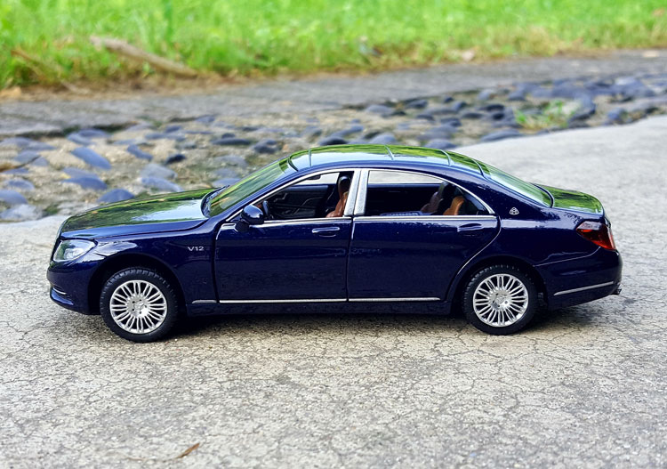 132 For TheBenz Maybach S600 (11)
