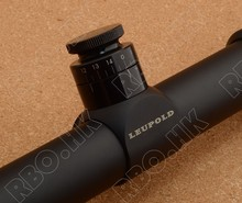 Rifle scope target knob ballistic correction Fit leupold scope hunting shooting K-1L M9930