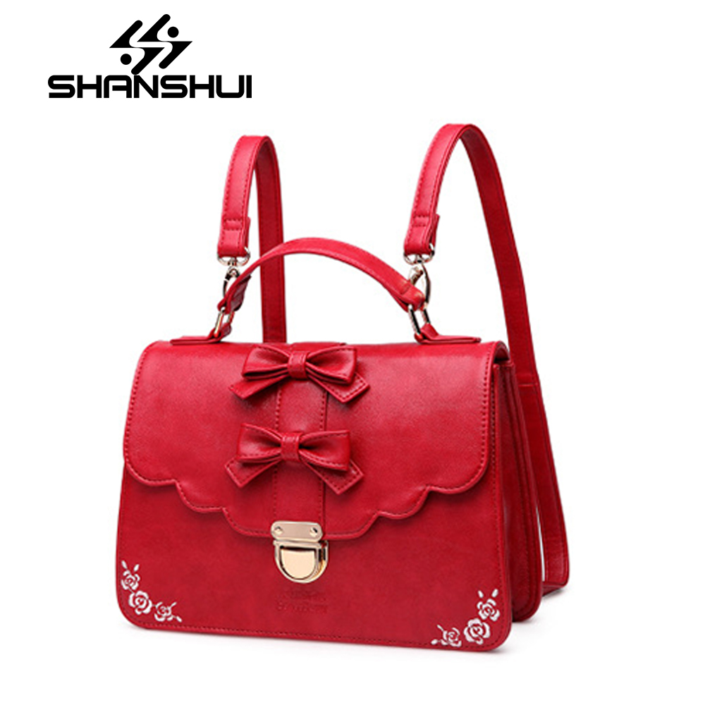 Women Small Hand Bag Flowers Designer Leather Shoulder Womans Fashion Messenger Lady Crossbody Luxury Handbag Women Bags bolsas<br>