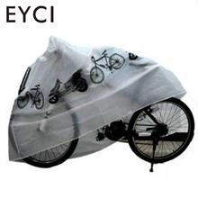 EYCI Bike Bicycle Dust Cover Cycling Rain Dust Protector Cover Waterproof Dustproof Mountain Bicycle Accessories(China)