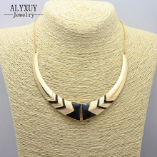 New Fashion jewellery neon color choker collar necklace (mix different item) N688