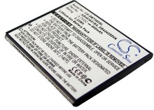 Mobile Phone Battery For SAMSUNG Gravity TXT,GT-C5530,GT-S3350,GT-S3850,GT-S5220,GT-S5222,Highnote SPH-M630(China)