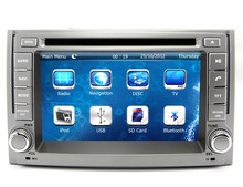 In Dash Car DVD Player GPS Navigation for Hyundai H1 H-1 iMax iLoad Grand Starex with Radio BT USB SD AUX Audio Video