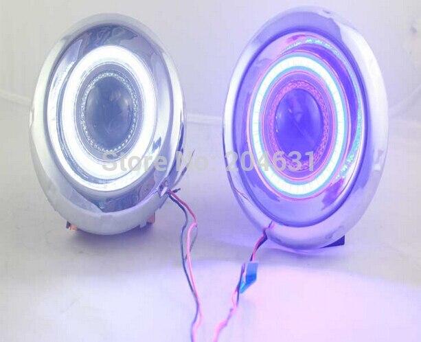 High Quality For 2012-2013 Toyota RAV4 LED daytime running lights 100% waterproof LED angel eyes car fog fast air free shipping<br><br>Aliexpress