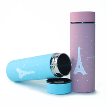 Thermos CupThermo Mug Vacuum Cup 304 Stainless Steel Thermocup insulated Mug 260ML Thermal Bottle Thermoses vacuum flask Cups(China)