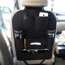 New Practical Auto Car Seat Back Multi-Pocket Storage Bag Organizer Holder Accessory  Plenty Of Room To Store