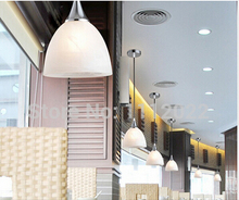 modern kitchen lamps minimalist glass pendant lamp creative restaurant bar lamp table lamp lighting with e27