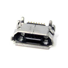 for Samsung Omnia 7 I8700/S5250/Galaxy Ace S5830 Charge Charging Port Dock Connector(China)