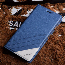 For Huawei Honor 9 Case For Huawei Honor9 Flip Leather Cover Luxury Phone Funda Clamshell Holster Funda With Magnet(China)