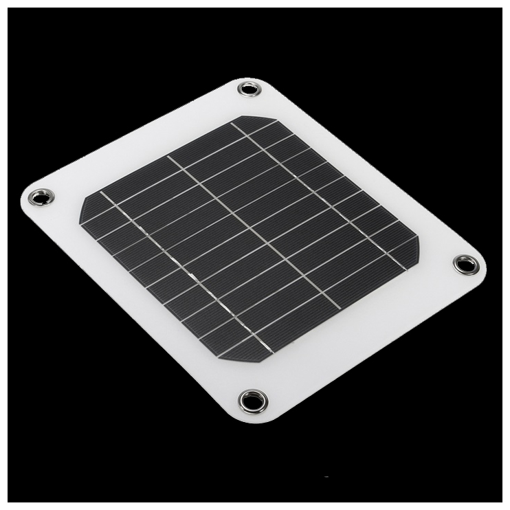 5w Solar Charger Moible phone charger Power Bank Portable solar charger Outdoor Power Solution Solar Panel Charger NEW