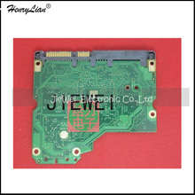 "HENRYLIAN (Jiewei) PCB 100466824 Rev. C for Seagate 750Gb/1Tb Barracuda 7200 HDD 3.5"" SATA Logic board(China)"