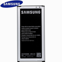 Original Replacement Battery for Samsung Galaxy S5 G900S G900I G900F G900H EB-BG900BBC NFC